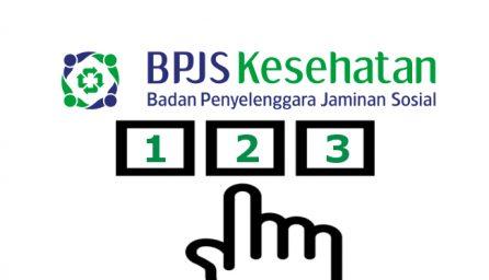 Perbedaan BPJS Kesehatan Kelas 1, 2 dan 3