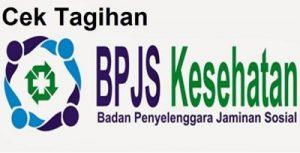 Cek Tagihan BPJS Secara Online untuk Individu atau Perorangan