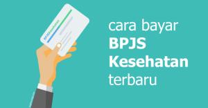 Cara Membayar Iuran BPJS Jika tidak Memiliki ATM atau Rekening Bank