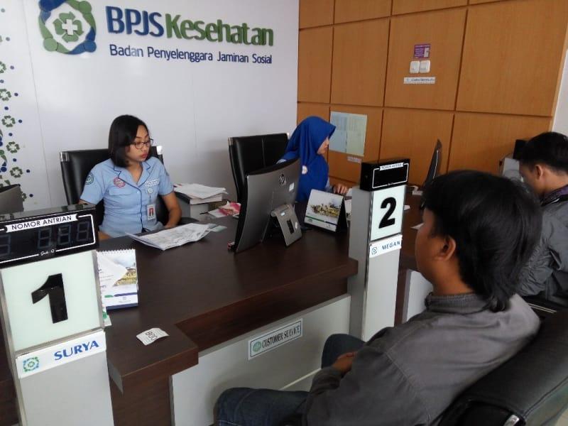 Cara Mengaktifkan Kembali Kartu BPJS yang Sudah Tidak Aktif / Diblokir Karena Menunggak