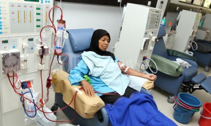 Cuci Darah (Hemodialisa) Ditanggung BPJS Kesehatan